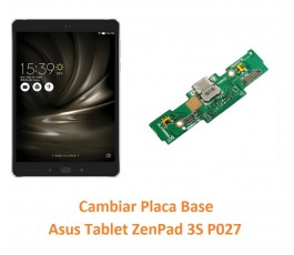 Cambiar Placa Base Asus...