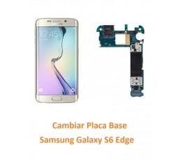 Cambiar Placa Base Samsung...
