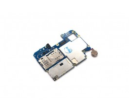 Placa Base 8Gb Para BQ...