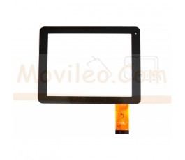 Pantalla Tactil para Tablet Sunstech TAB87DCBT de 8´´ Referencia Flex: MF-633-080F - Imagen 1