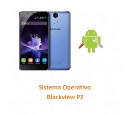 Sistema Operativo Blackview P2