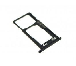 Porta SIM y SD para Bq...