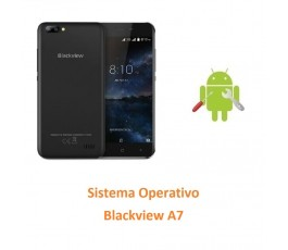 Sistema Operativo Blackview A7