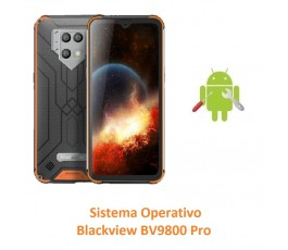 Sistema Operativo Blackview...