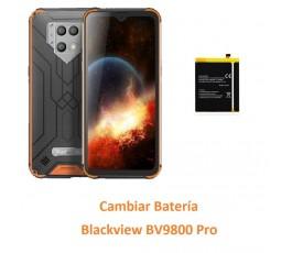 Cambiar Batería Blackview...