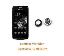Cambiar Vibrador Blackview...