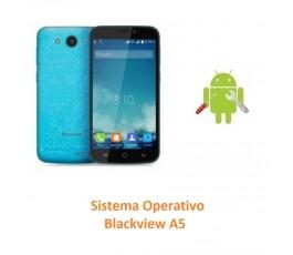 Sistema Operativo Blackview A5