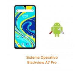 Sistema Operativo Blackview...