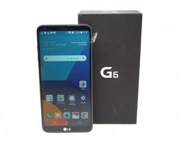 Lg G6 H870 Negro buen estado
