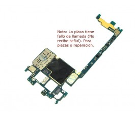 Placa Base 32gb Para LG G6...