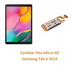 Cambiar Flex Micro SD...