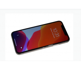 IPhone X Blanco de 64gb...