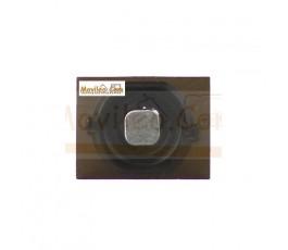 Botón de menú home completo negro para iPhone 4S - Imagen 2