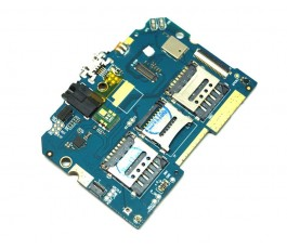 Placa Base 16gb Para Cubot...