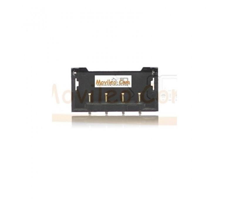 Conector de batería para Iphone 4S - Imagen 1