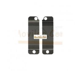 Chapa protector del puerto de carga para el iphone 4s - Imagen 1