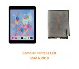 Cambiar Pantalla LCD Ipad 6...