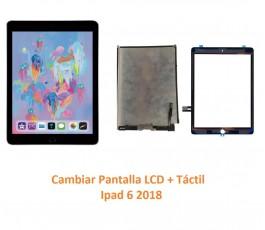 Cambiar Pantalla LCD +...