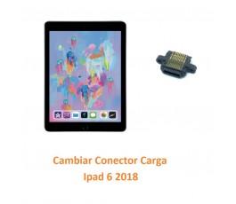 Cambiar Conector Carga Ipad...