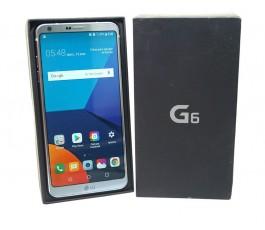 Lg G6 H870 Gris Muy Buen...