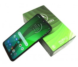 Motorola Moto G7 Power 64gb...