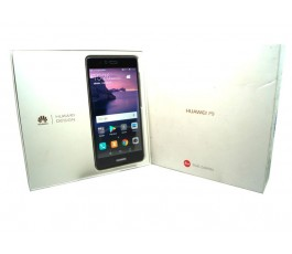 Huawei P9  32GB Usado Plata
