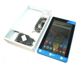 Tablet Lenovo TB3-710F Azul
