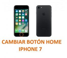 Cambiar botón home Iphone 7