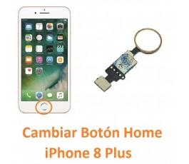 Cambiar botón home iPhone 8...