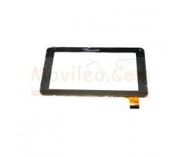 Pantalla táctil para tablet de 7´´ CZY6411A01-FPC Negro
