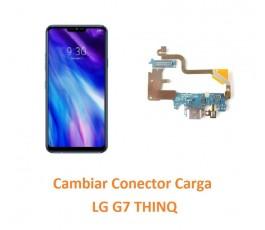 Cambiar Conector Carga LG...