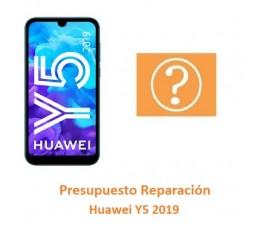 Cambiar Presupuesto Huawei...