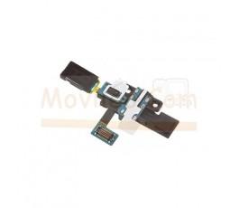 Flex Auricular , Sensor de Proximidad y Conector Audio para Samsung Note 8.0 N5100 - Imagen 1