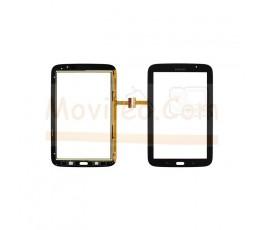 Pantalla Tactil Digitalizador Negro para Samsung Galaxy Note 8.0 N5110 - Imagen 1