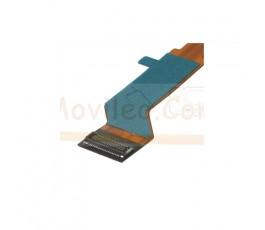 Cable flex con Conector de carga y accesorios negro para Apple iPhone 4S - Imagen 3
