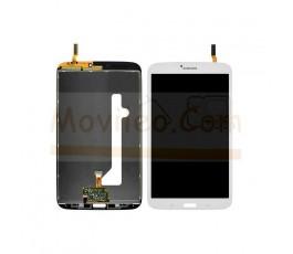 Pantalla Completa para Samsung Tab 3 8.0 T310 Blanca