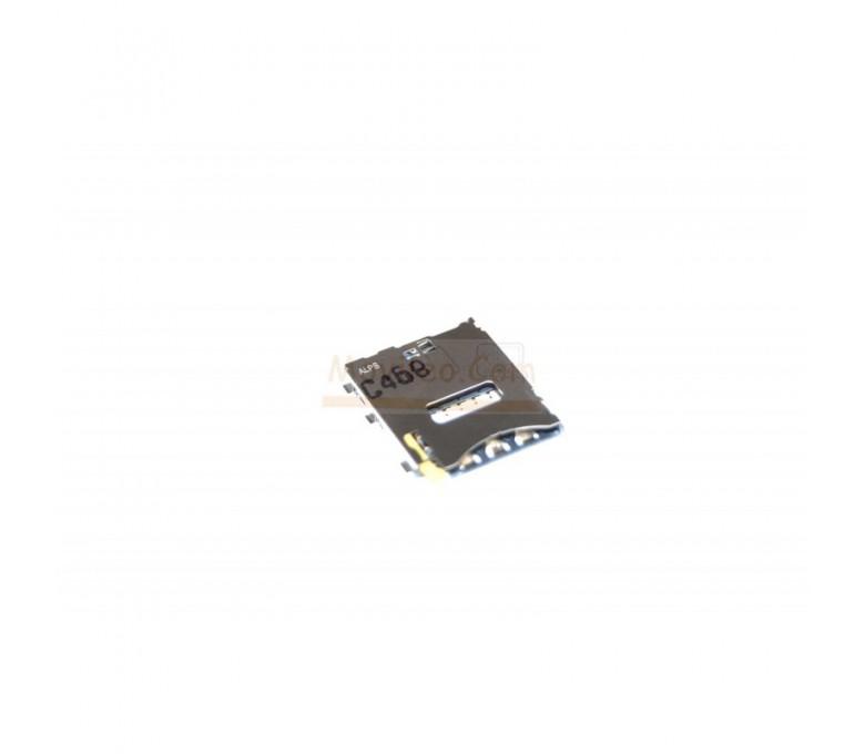 Lector Tarjeta Sim para Sony Xperia Z3 L55T D6603 D6643 D6653 - Imagen 1