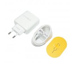 Cargador y Cable USB tipo C...