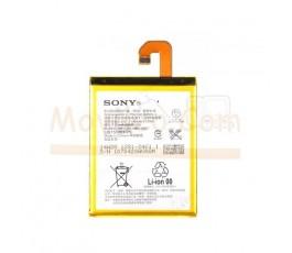 Bateria para Sony Xperia Z3 L55T D6603