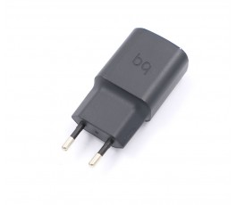 Cargador Qualcomm 30 BQ USB...