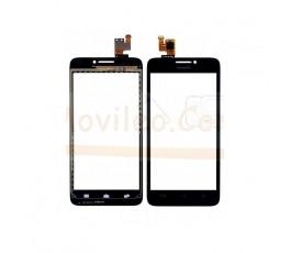 Pantalla Táctil Digitalizador Negro para Huawei Ascend G630