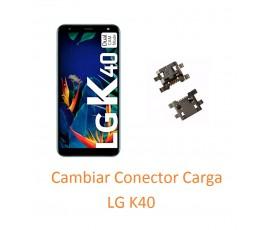 Cambiar Conector Carga Para...