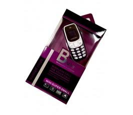 Mini Teléfono Móvil L8Star...