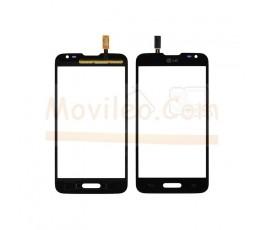 Pantalla Tactil Digitalizador Negro para Lg Optimus L70 D320 - Imagen 1