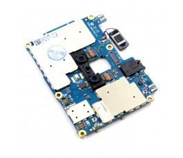 Placa Base 16gb Para Doogee...