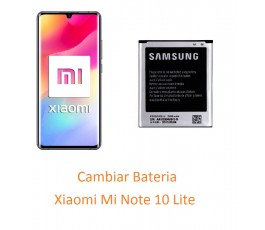 Cambiar Bateria Xiaomi Mi...
