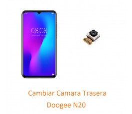 Cambiar Camara Trasera...