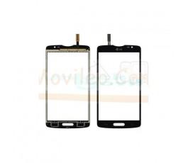 Pantalla Tactil Digitalizador Negro para LG Optimus L80 D373 D380 - Imagen 1