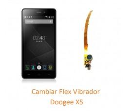Cambiar Flex Vibrador...