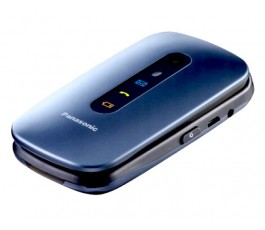 Móvil Panasonic KX-TU456 Exce